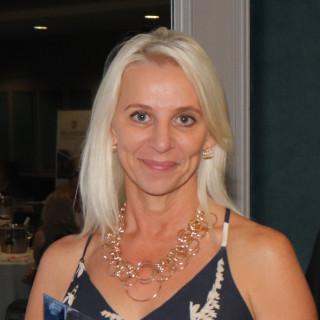 Catherine Horton