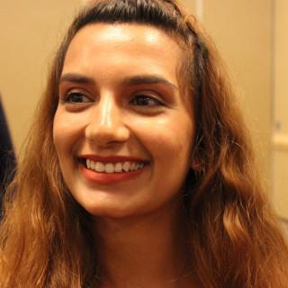 Hannah Chowdhury
