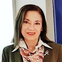 Cora Patricia Smolianski