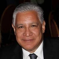 Dennis Frias