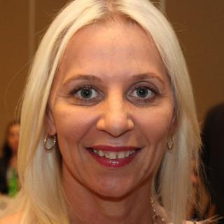 Cathy Horton