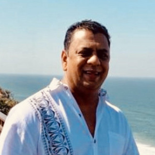 Vic Chitanand