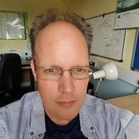 Dr. Paul Harrison