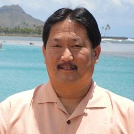 Wendell Takata
