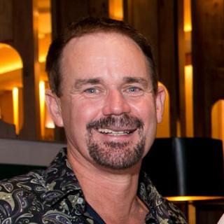 Warren Stevenson