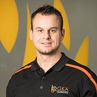 Nick Sutarov
