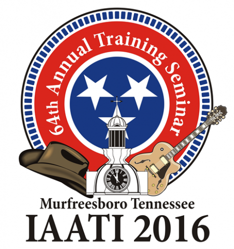 64th Annual Training Seminar - logo