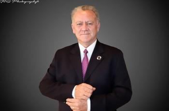 President Odendal