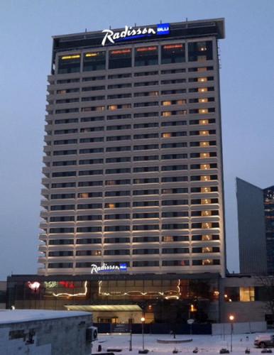 Radisson Vilnius pic