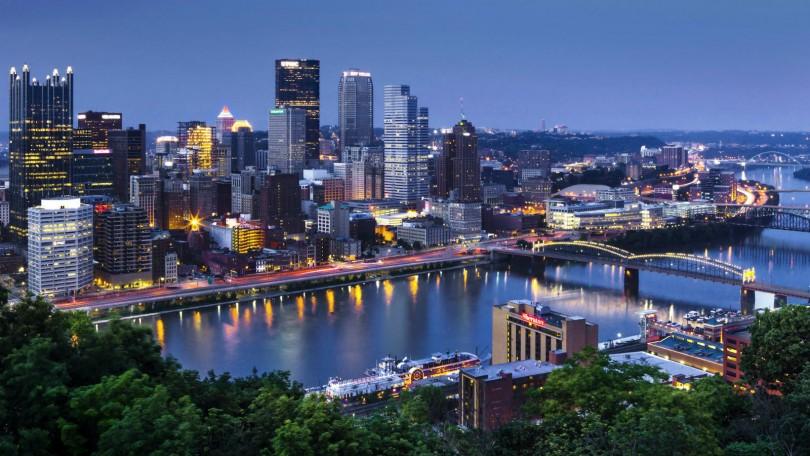 Sheraton Pittsburgh photo