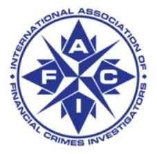 IAFCI logo