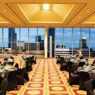 RAVC City Club (2017 Australasian Branch Seminar venue)