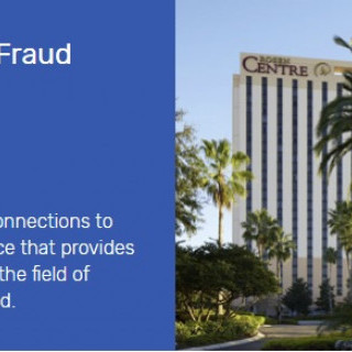 2019 Vehicle Finance Fraud Conference Image