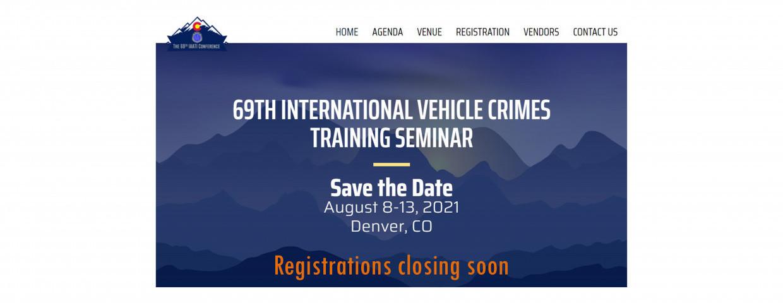 Denver 2021 Slideshow image
