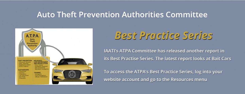 APTA Best Practice Series