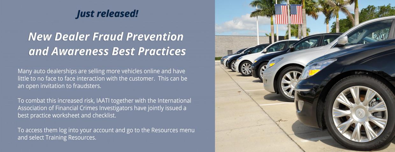 Auto Dealers Best Practise Worksheet and Checklist Slider image