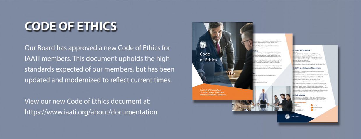 Code of Ethics Slideshow