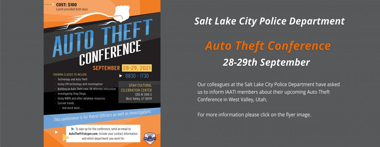Revised Salt Lake City Conference slideshow