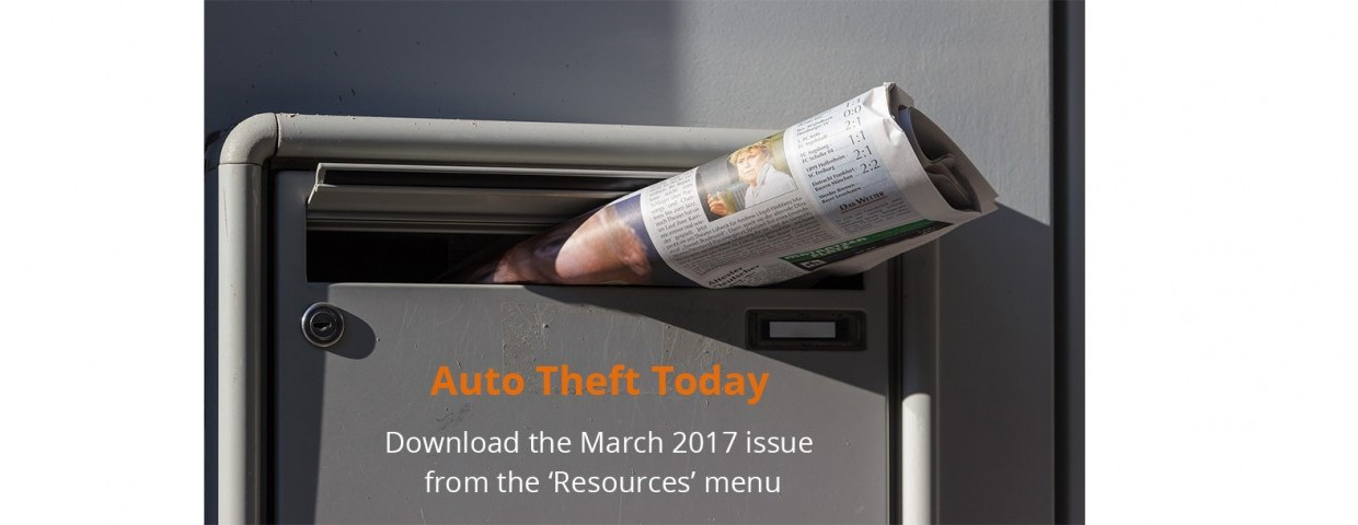 March 2017 issue of ATT