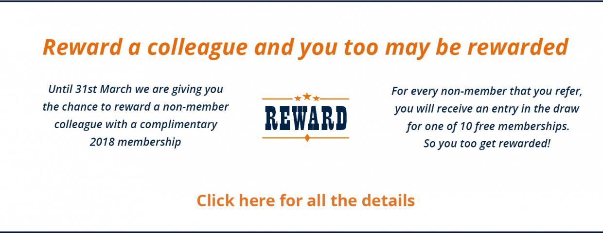Reward a colleague promotion slideshow 2